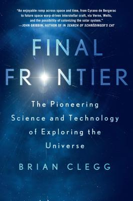 Final Frontier By Clegg, Brian